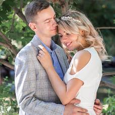 Wedding photographer Ira Koreneva (irenekareneva). Photo of 17.07.2017