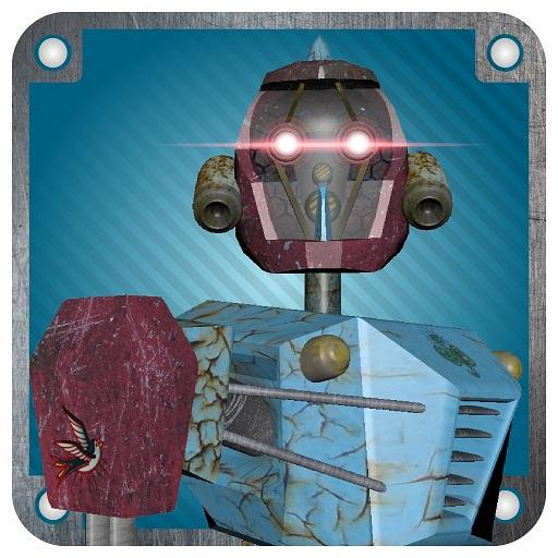 RoboClash (game)