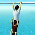 Rail Surfers 3D icon