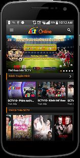 SCTV Online - náhled