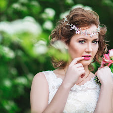 Wedding photographer Nadezhda Laguta (Laguta). Photo of 09.05.2017