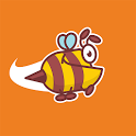 Mybee kinder-app icon