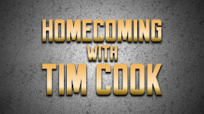 Homecoming with Tim Cook thumbnail