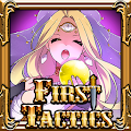 The First Tactics(SRPG) APK