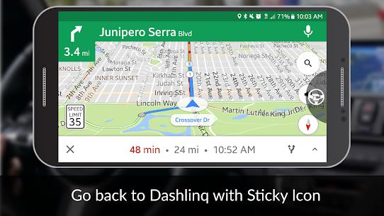 DashLinQ Car Driving Mode App Premium v4.1.41.0 Cracked APK 3
