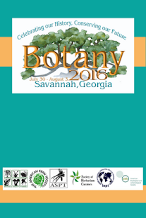 Botany 2016- screenshot thumbnail