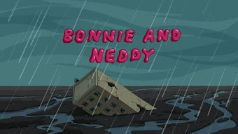 Bonnie und Neddy
