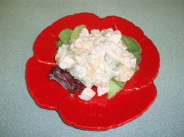 Chicken Salad Supreme Recipe
