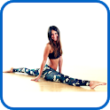 How to do the splits for beginners icon