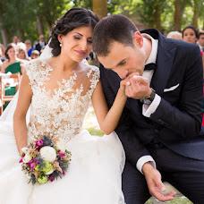 Wedding photographer Chomi Delgado (chomidelgado). Photo of 16.05.2018