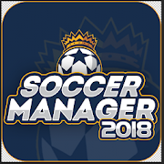 Soccer Manager 2018 - Special Edition