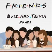 Friends Quiz and Trivia (No Ads)