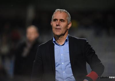Les premiers mots de Van Veldhoven, choisi au CA de la Pro League plutôt que Jos Donvil (Anderlecht)