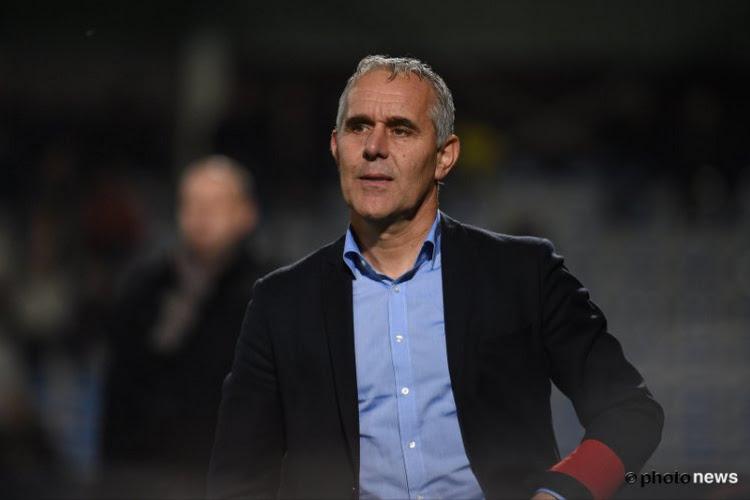 """""""Pas de collaboration officielle entre Lommel et Anderlecht"""""""