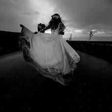 Wedding photographer Casian Podarelu (casian). Photo of 30.07.2018