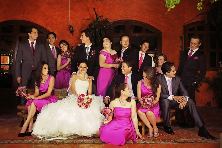 Wedding photographer Jorge Pastrana (jorgepastrana). Photo of 24.07.2014