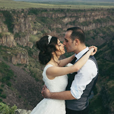 Wedding photographer Tigran Melkonyan (tigranmelkonyan). Photo of 02.08.2016