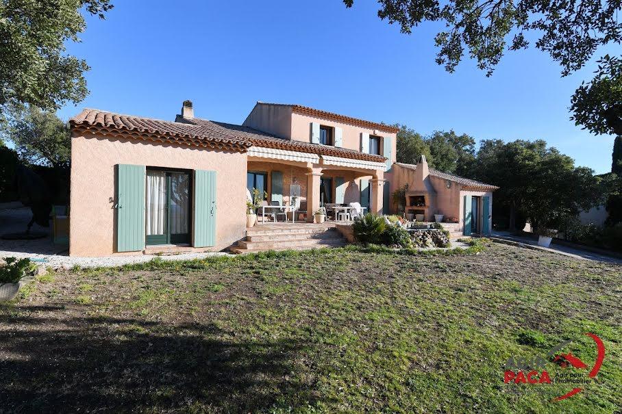 Vente villa 6 pièces 186 m² à Sainte-Maxime (83120), 1 895 000 €