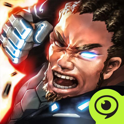 假面破壞王 角色扮演 App LOGO-硬是要APP