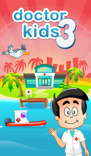 Doctor Kids 3 1.08 screenshots 13