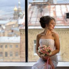 Wedding photographer Aleksandr Yakovlev (fotmen). Photo of 14.11.2018