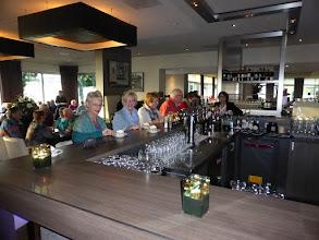 Photo: 29 0oktober 2016 CREO Rotterdam / Delft, Koffie in ARA-Hotel Zwijndrecht