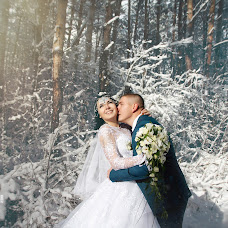 Wedding photographer Artur Stychev (1artstychev). Photo of 06.01.2016
