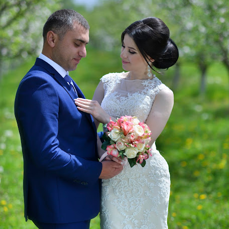 Wedding photographer Tamerlan Tamaev (tamik1974). Photo of 04.08.2017