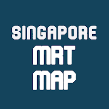 Singapore MRT & LRT Map Download on Windows