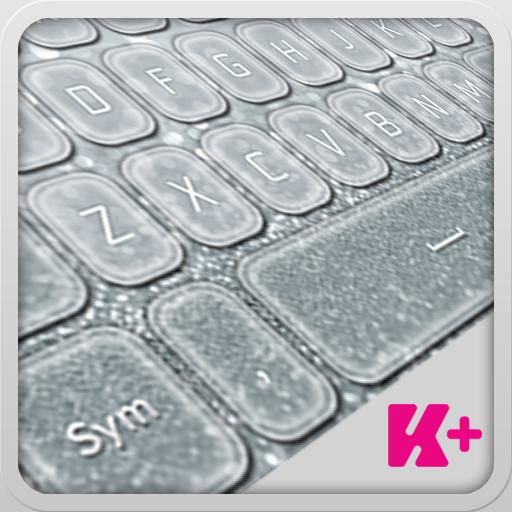 键盘加闪光 個人化 App LOGO-硬是要APP