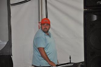 Photo: sound man - Buddy Lovell