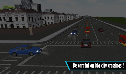 city car driving free download for android