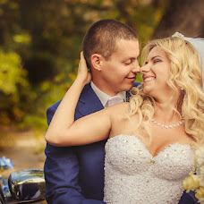 Wedding photographer Aleksandr Mokshin (Mokshin). Photo of 16.12.2014