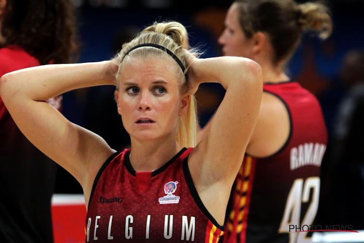"""Vanloo na Belgische kwalificatie voor de Olympische Spelen: """"Moeilijk om er niet bij te zijn afgelopen weekend"""""""