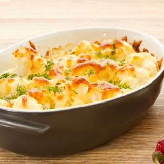 Brussel Sprout Casserole Recipes