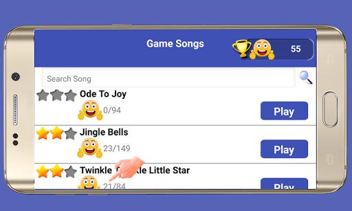 Real Flute & Recorder - Magic Tiles Music Games 1.3 screenshots 6