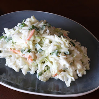 Fried Coleslaw Recipes.