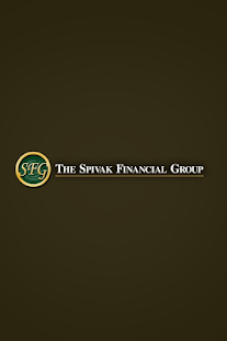 The Spivak Financial Group- screenshot thumbnail
