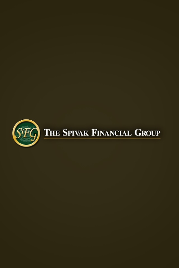 The Spivak Financial Group- screenshot