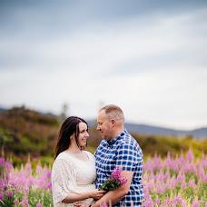 Wedding photographer Modestas Albinskas (ModestasAlbinsk). Photo of 01.10.2018