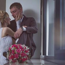 Wedding photographer Aleksandr Vostrikov (samara163rus). Photo of 27.10.2012