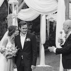 Wedding photographer Kseniya Arbuzova (Arbuzova). Photo of 11.08.2016