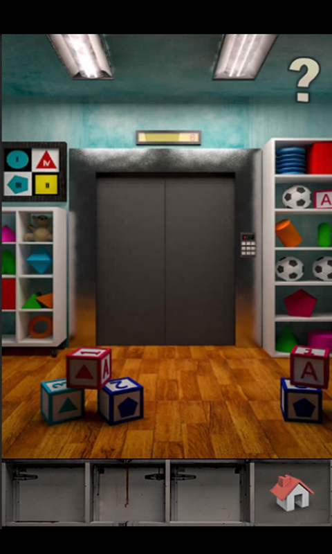 100 Doors World Escape Android Apps On Google Play