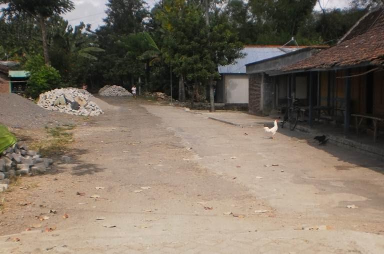 Prifile desa wonokerto kecamatan kedunggalar kabupaten Ngawi
