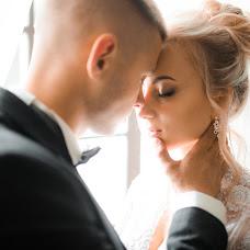 Wedding photographer Vyacheslav Svirskiy (Slavaaapost). Photo of 06.10.2017