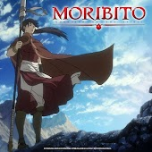 Moribito: Guardian of the Spirit - The Complete Series (Original Japanese Version)