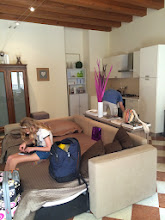 Photo: Living room in Verona