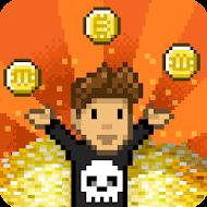 Bitcoin Billionaire [Мод: много денег]