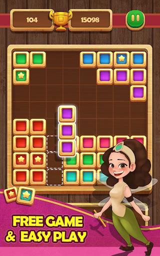 Block Puzzle - Wood Star 1.0.5 screenshots 1