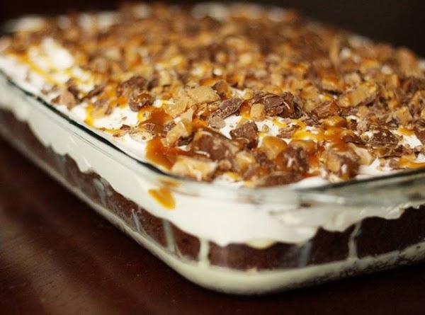 A Slice Of Heaven Cake! Recipe